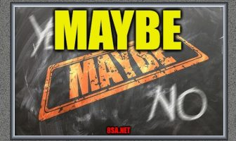Maybe - Sentence for Maybe - Use Maybe in a Sentence