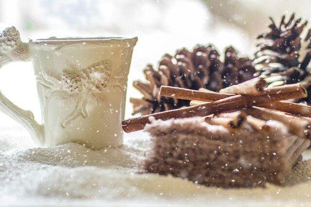 Christmas Coffee - Prepare some Christmas coffee this year