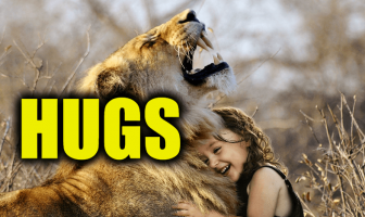 "Use Hugs in a Sentence - How to use ""Hugs"" in a sentence"