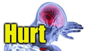 Hurt - Sentence for Hurt - Use Hurt in a Sentence