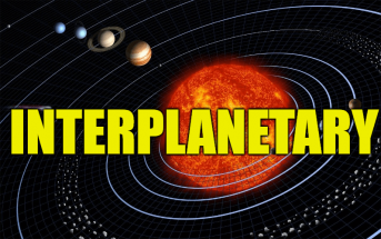 "Use Interplanetary in a Sentence - How to use ""Interplanetary"" in a sentence"