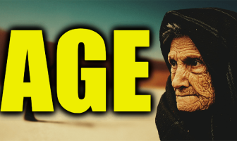 """Use Age in a Sentence - How to use """"Age"""" in a sentence"""