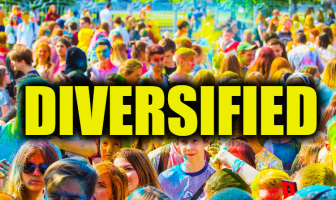 "Use Diversified in a Sentence - How to use ""Diversified"" in a sentence"