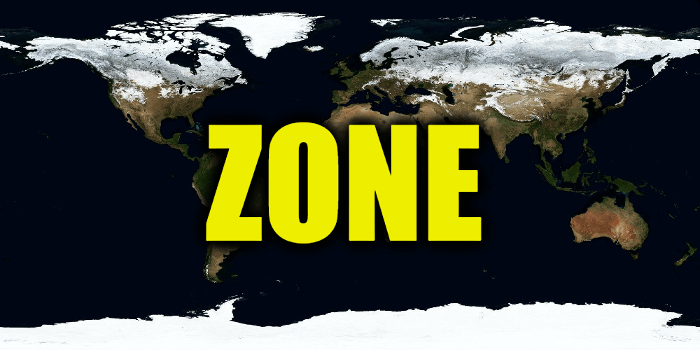 """Use Zone in a Sentence - How to use """"Zone"""" in a sentence"""