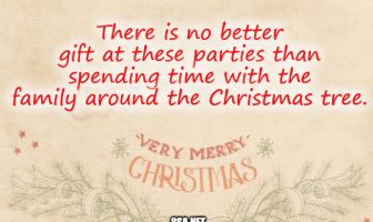 10 Inspirational Merry Christmas Quotes and Sayings