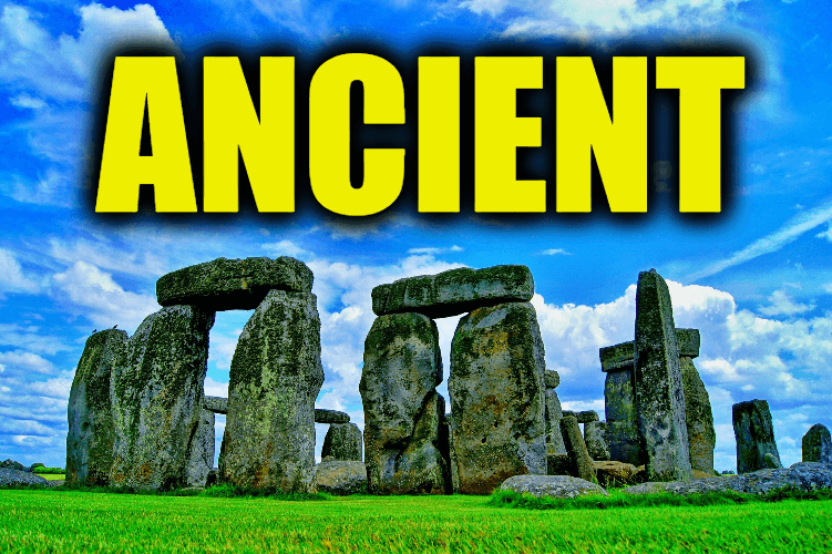 """Use Ancient in a Sentence - How to use """"Ancient"""" in a sentence"""