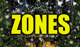 "Use Zones in a Sentence - How to use ""Zones"" in a sentence"