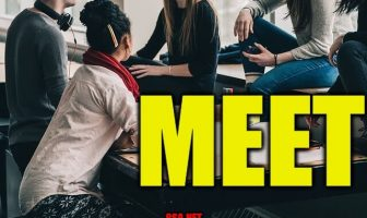 Meet - Sentence for Meet - Use Meet in a Sentence Examples