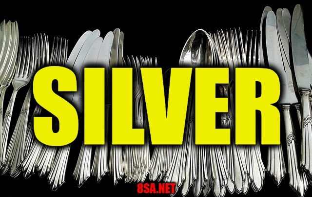 Silver - Sentence for Silver - Use Silver in a Sentence Examples