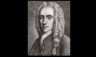Firmin Abauzit - French scholar and scientist (1679-1767)