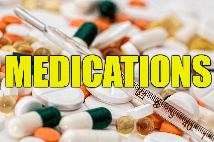 """Use Medications in a Sentence - How to use """"Medications"""" in a sentence"""