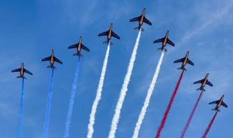 Happy Bastille Day Wishes, Messages 14th July To Celebrate French National Day