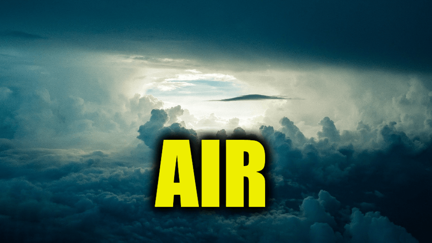 "Use Air in a Sentence - How to use ""Air"" in a sentence"