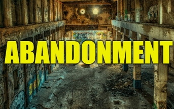 """Use Abandonment in a Sentence - How to use """"Abandonment"""" in a sentence"""