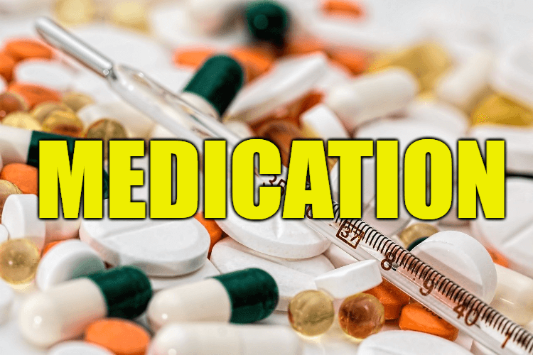 """Use Medication in a Sentence - How to use """"Medication"""" in a sentence"""