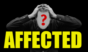 """Use Affected in a Sentence - How to use """"Affected"""" in a sentence"""
