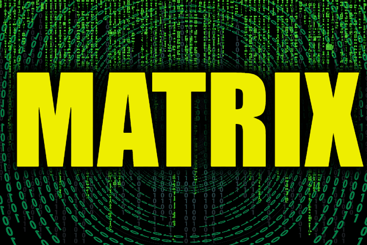 """Use Matrix in a Sentence - How to use """"Matrix"""" in a sentence"""