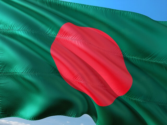 """Use Bangladesh in a Sentence - How to use """"Bangladesh"""" in a sentence"""