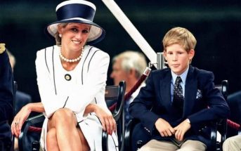 A lot of people think that the death of Princess Diana in 1997 was planned by the royal family