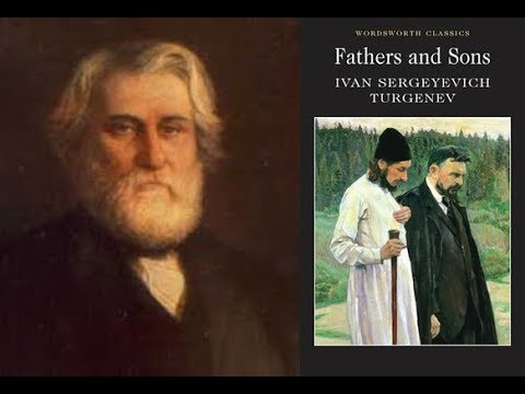 Fathers and Sons - Turgenev / Book Summary and Review
