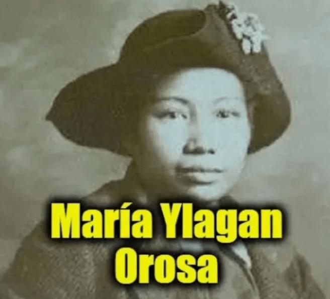 María Ylagan Orosa