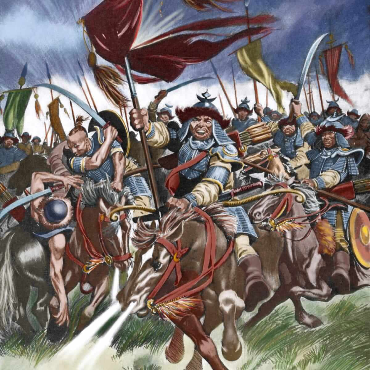 Biography of Attila - Who Was Attila The Hun and Known For?
