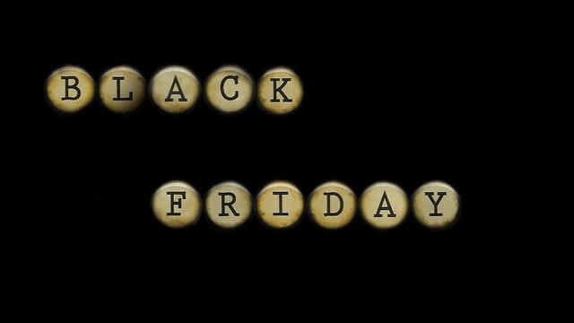 Black Friday was on a Friday - Will the masses appear?
