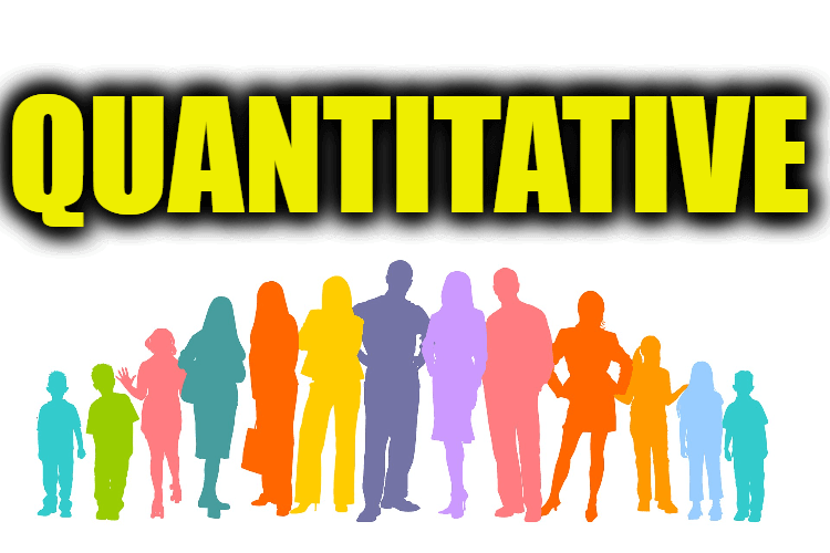 """Use Quantitative in a Sentence - How to use """"Quantitative"""" in a sentence"""
