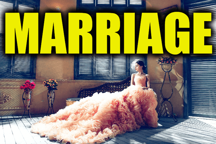 """Use Marriage in a Sentence - How to use """"Marriage"""" in a sentence"""