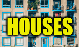 "Use Houses in a Sentence - How to use ""Houses"" in a sentence"