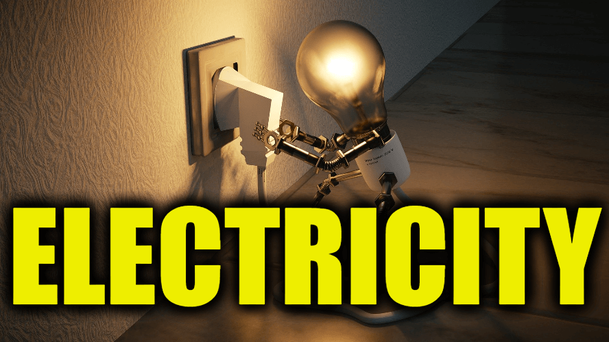 """Use Electricity in a Sentence - How to use """"Electricity"""" in a sentence"""