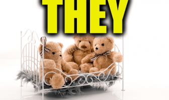"Use They in a Sentence - How to use ""They"" in a sentence"