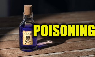 "Use Poisoning in a Sentence - How to use ""Poisoning"" in a sentence"