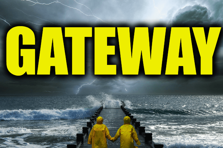"""Use Gateway in a Sentence - How to use """"Gateway"""" in a sentence"""