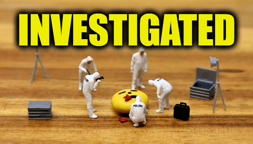 "Use Investigated in a Sentence - How to use ""Investigated"" in a sentence"