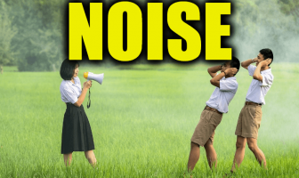 "Use Noise in a Sentence - How to use ""Noise"" in a sentence"