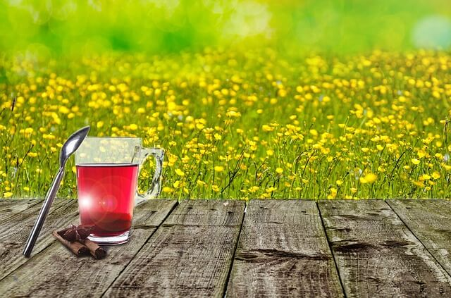 What is International Tea Day (December 15) and History