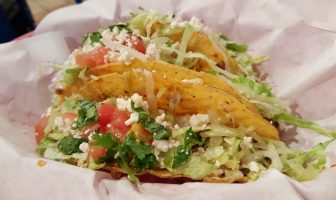 What is National Crunchy Taco Day and Activities (October 4)