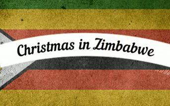 Christmas in Zimbabwe - Christmas Around The World
