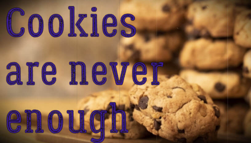 National Cookie Day Messages – Cookie Quotes – Cookie Slogans