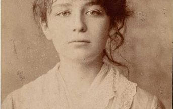 Camille Claudel (French Sculptor)