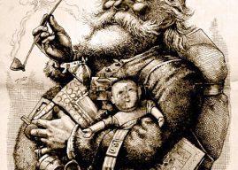"Use Santa Claus in a Sentence – How to use ""Santa Claus"" in a sentence"