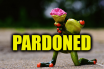 "Use Pardoned in a Sentence - How to use ""Pardoned"" in a sentence"