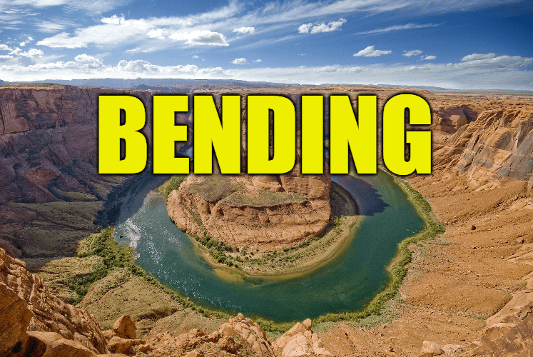 "Use Bending in a Sentence - How to use ""Bending"" in a sentence"
