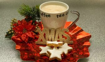 Christmas Coffee Recipe - Best Christmas Coffee