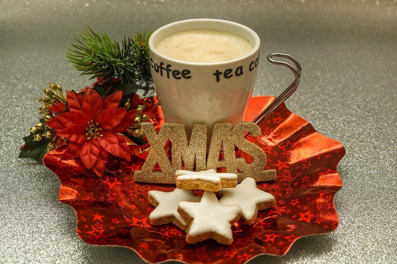 Christmas Coffee Recipe - Best Christmas Coffee