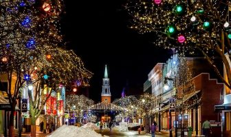 What is National Christmas Lights Day and Activities
