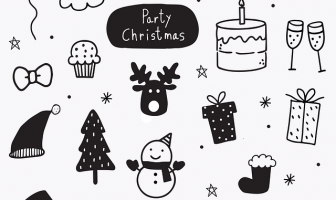 Funny Christmas Party Invitation Wordings