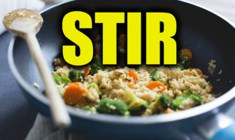 "Use Stir in a Sentence - How to use ""Stir"" in a sentence"