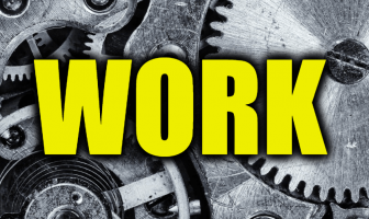 "Use Work in a Sentence - How to use ""Work"" in a sentence"